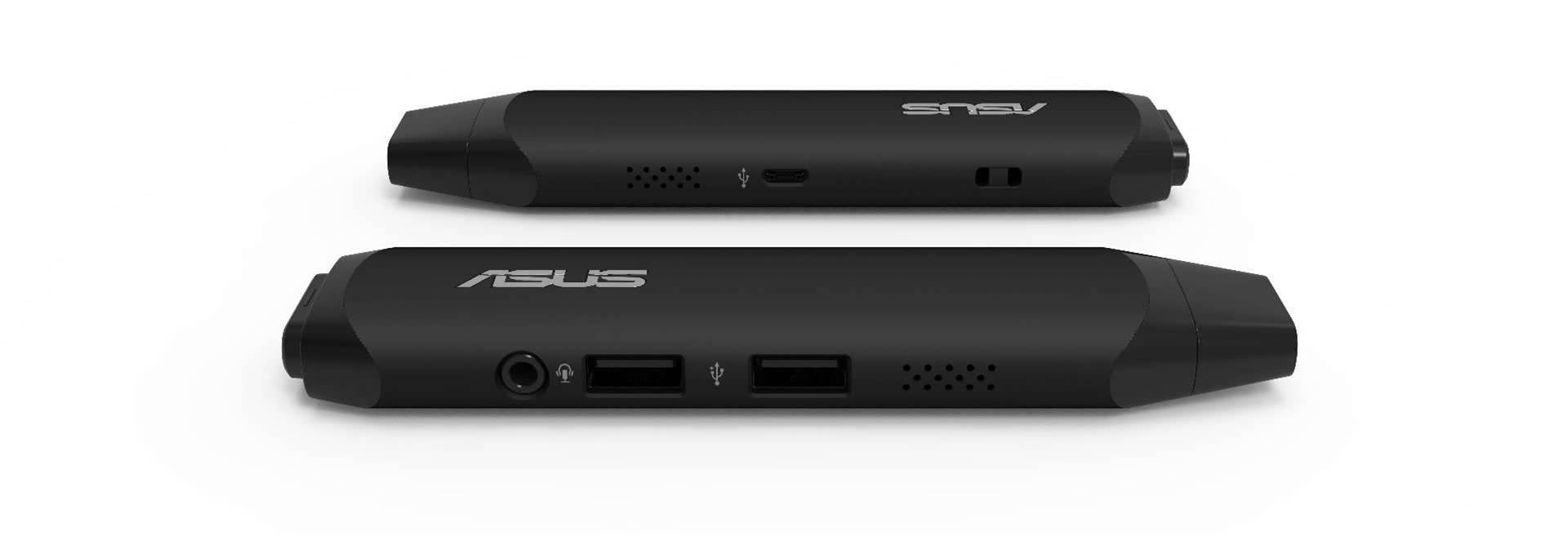 Asus announces VivoStick TS10-B015D, a HDMI-connected pocket-PC
