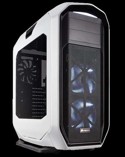 Group Test: Corsair Graphite 780T