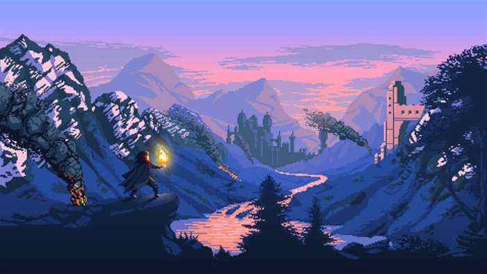 Support PC PowerPlay's ex editor by backing Wildfire on Kickstarter!