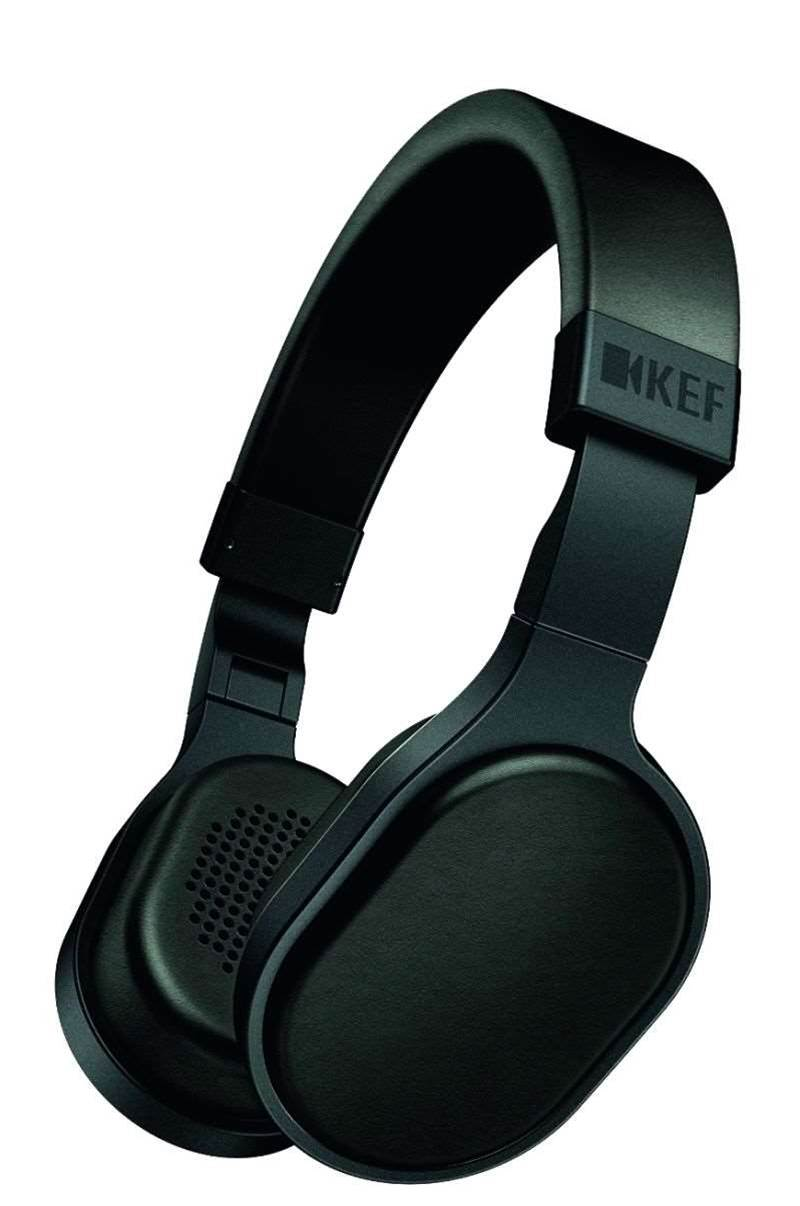 One Minute Review: KEF's M400 headphones do not disappoint