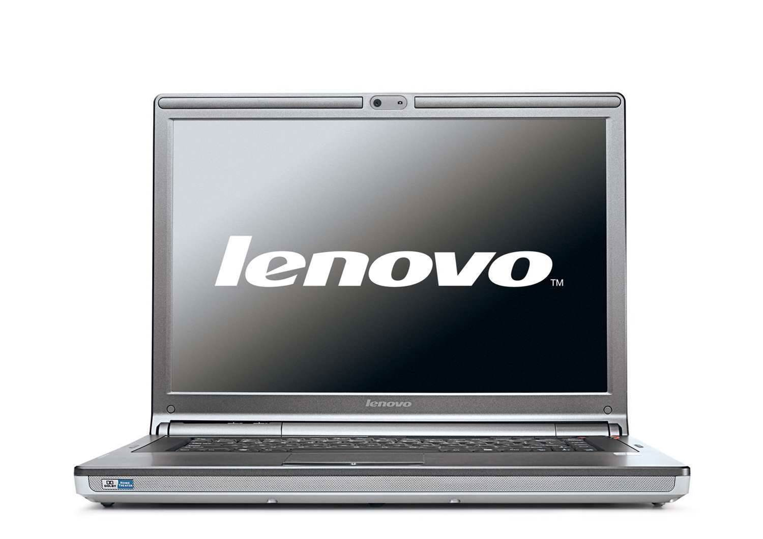 Lenovo snatches record PC market share