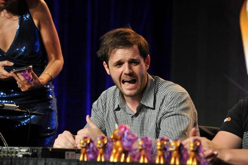 Pwnie awards see gongs for Barnaby Jack, Edward Snowden and Dual Core