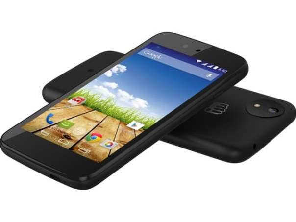Google unveils low-cost Android One phones