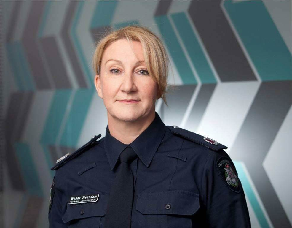 Uniformed officer tasked with fixing Vic Police IT