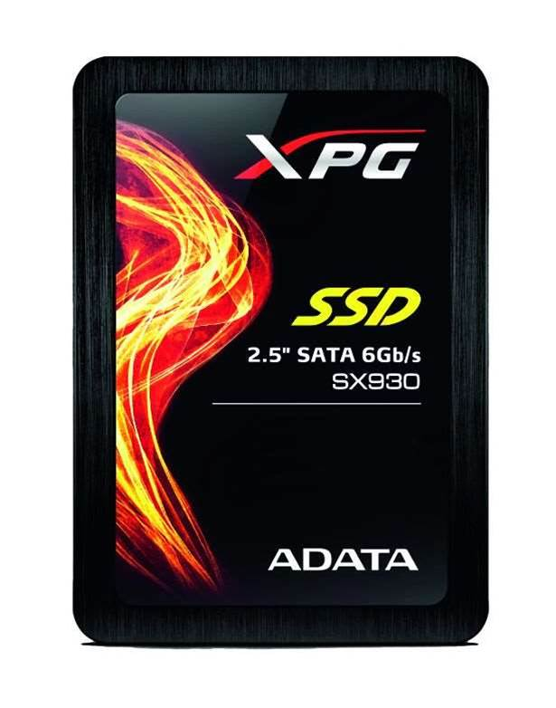One Minute Review: Adata XPG SX930