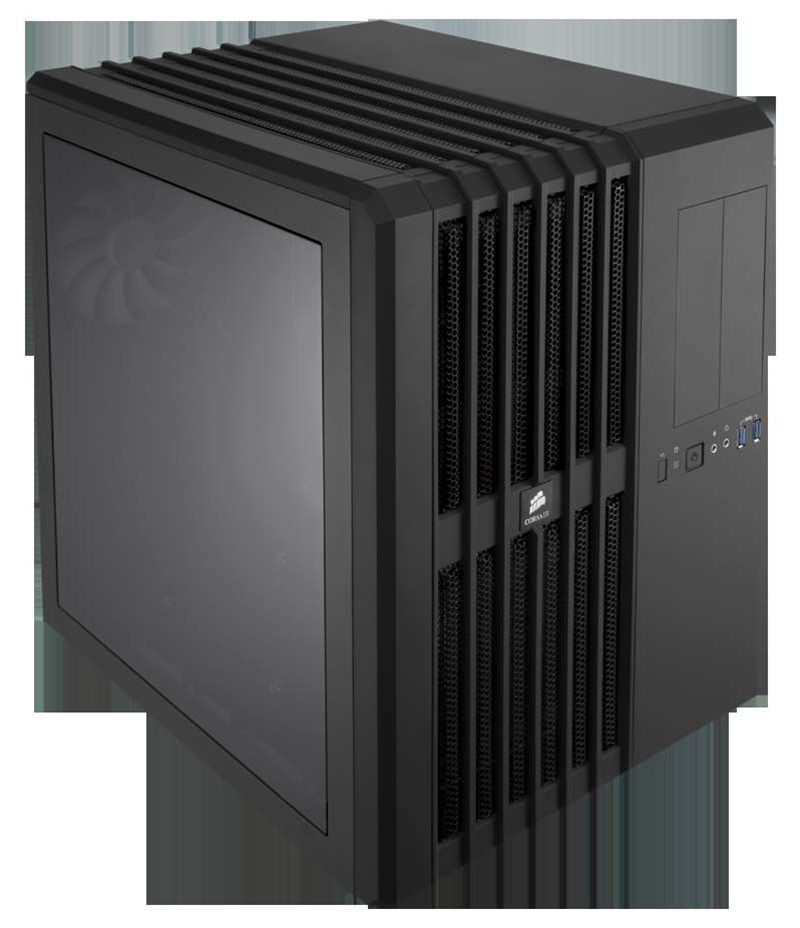Corsair announces new everything at Computex