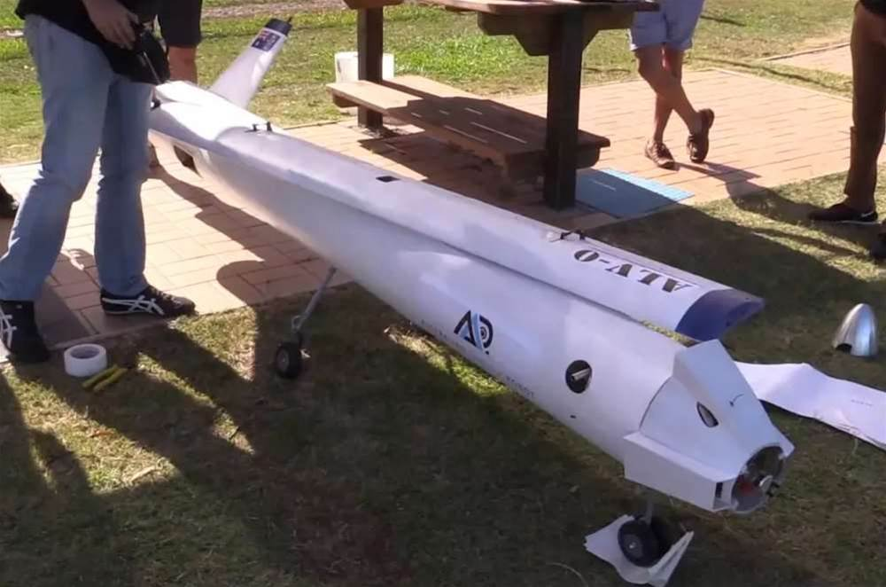 Start-ups test small satellite launcher above Brisbane