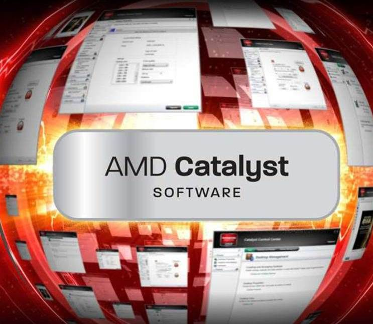 AMD's Catalyst driver updates to 15.9.1