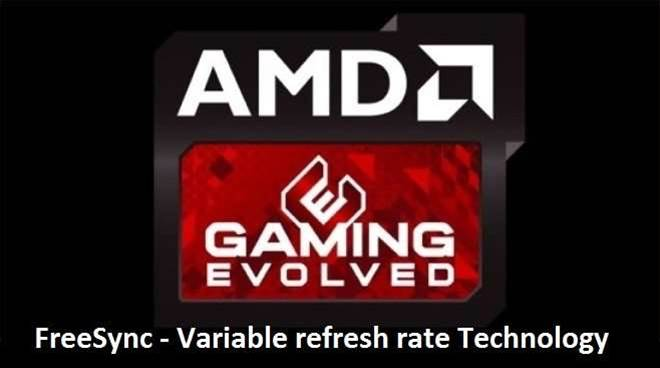 AMD FreeSync aims to reduce screen-tearing