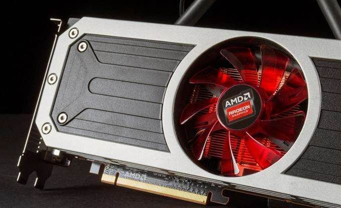 AMD's R9 390X looks like the technological marvel of 2015