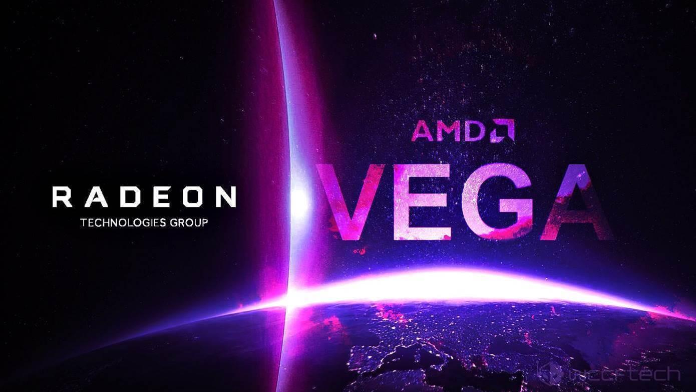 Details of AMD's upcoming Vega GPU lineup leak