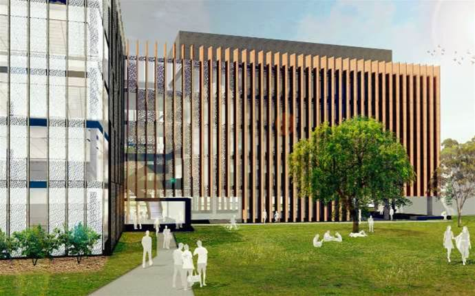 ASD invests $12m in ANU cyber security innovation hub