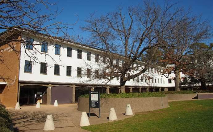 ANU picks IBM tech to link up core systems