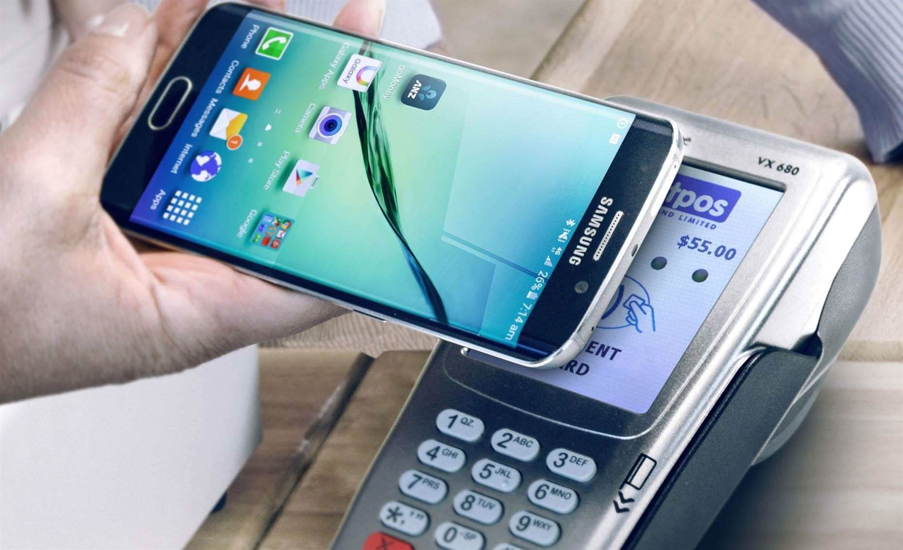 ANZ launches Android mobile wallet across the Tasman