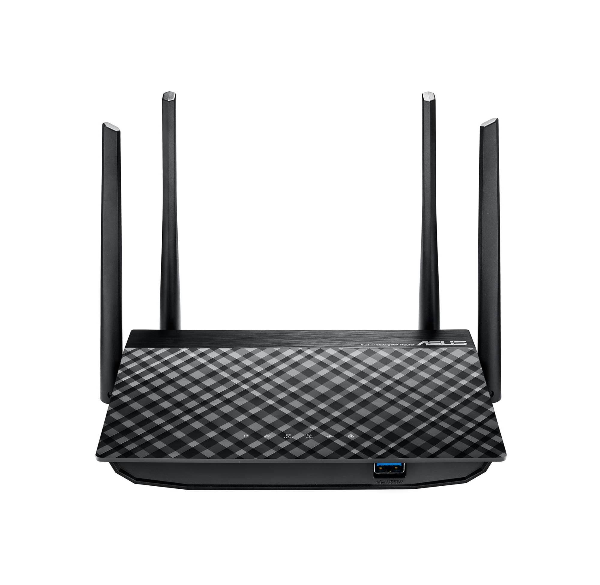 Asus launches new RT-AC58U AC1300 MU-MIMO Router