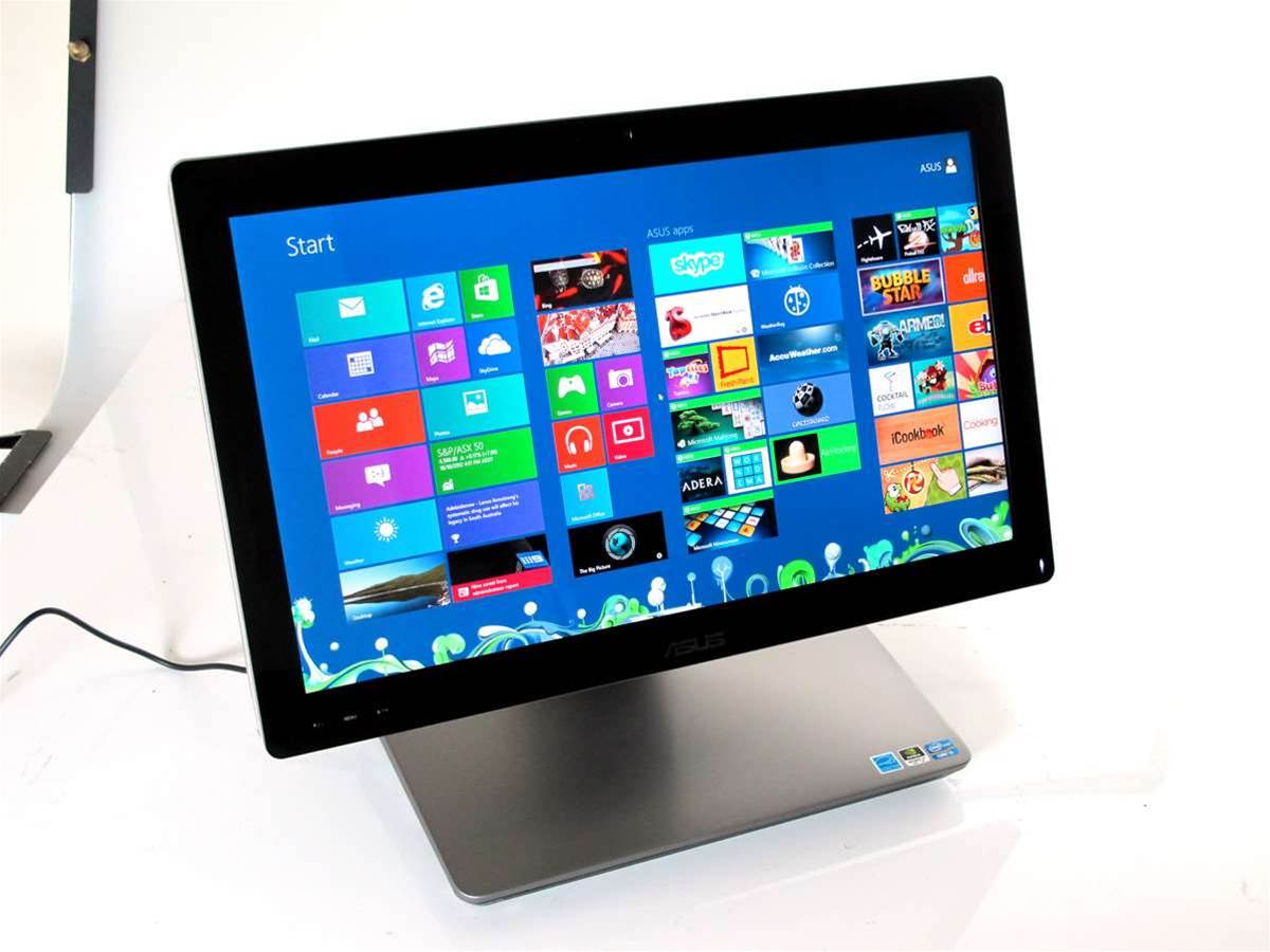 A Windows 8 all-in-one done right
