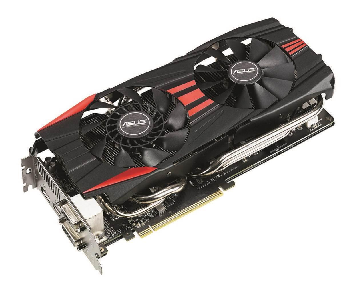 Review: ASUS Radeon R9 290 + 290x DirectCU II OC 4GB