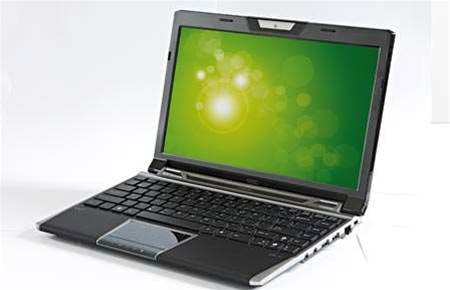 Asus Lamborghini VX6, a 12.1in netbook you'd be pleased to use