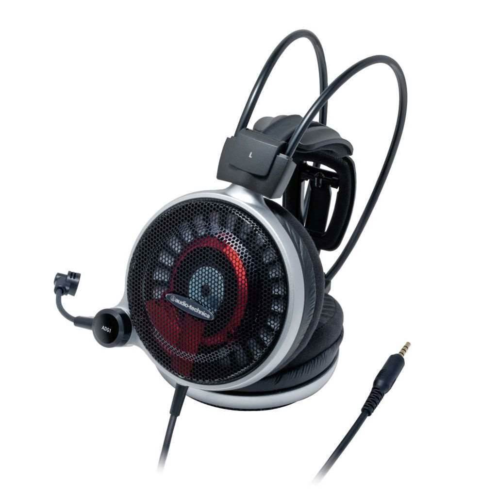 One Minute Review: Audio Technica ATH-ADG1 & ATH-AG1