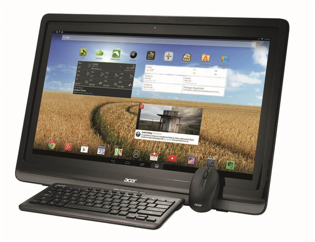 Reviews: Acer DA241HL