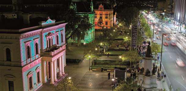 Optus 4G hits Adelaide