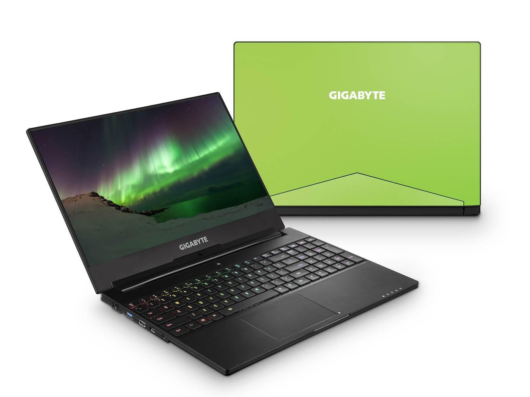 Gigabyte reveals new designer-friendly Aero 15 laptop