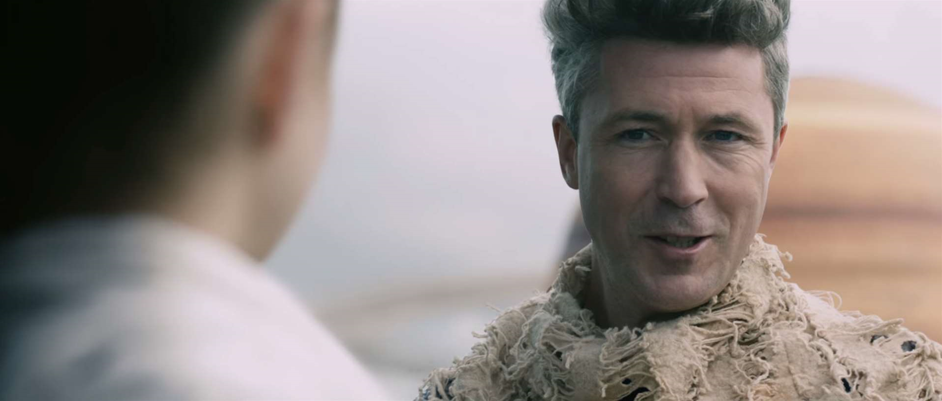 'Littlefinger' Actor From 'Game Of Thrones' Stars In Rosetta Mission Promo