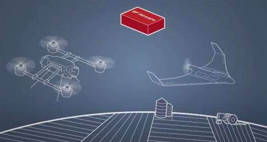 Drone Brain Makers Want To Create The DOS Of Flying Robots