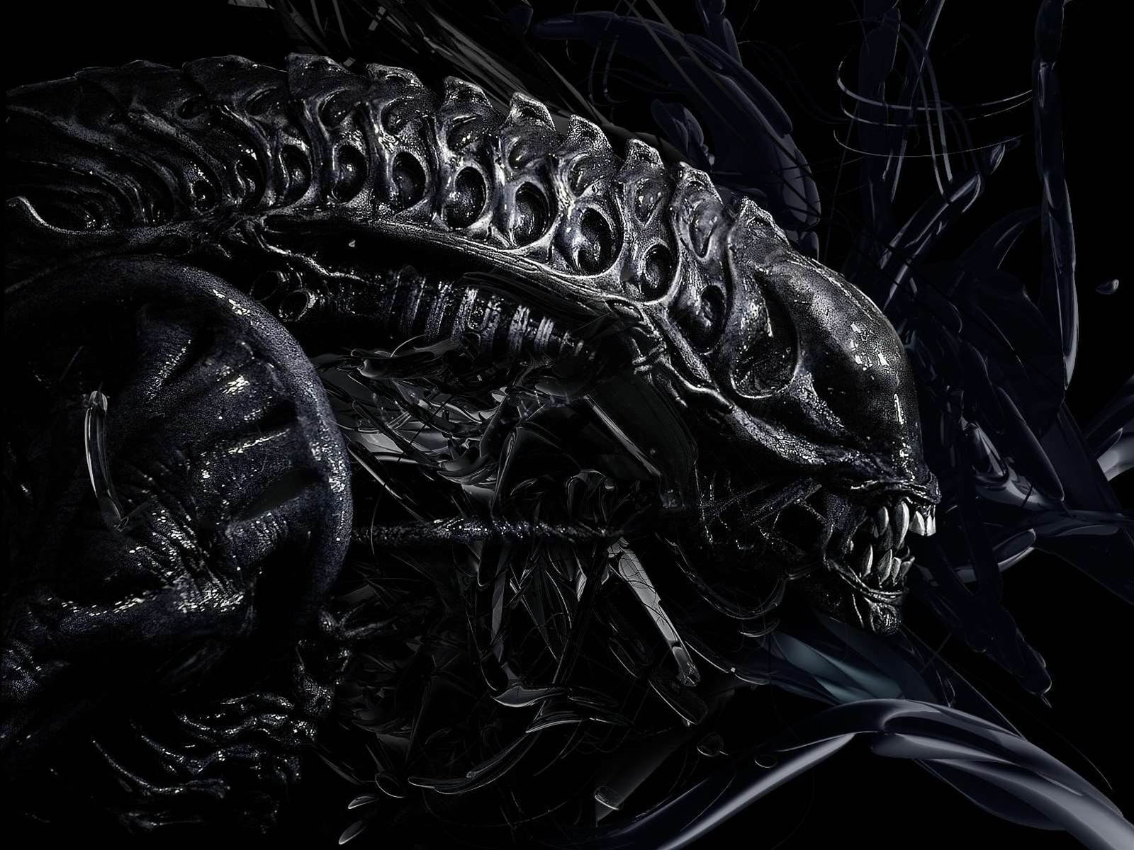 Creative Assembly developing Alien game, we long for Alien: Total War