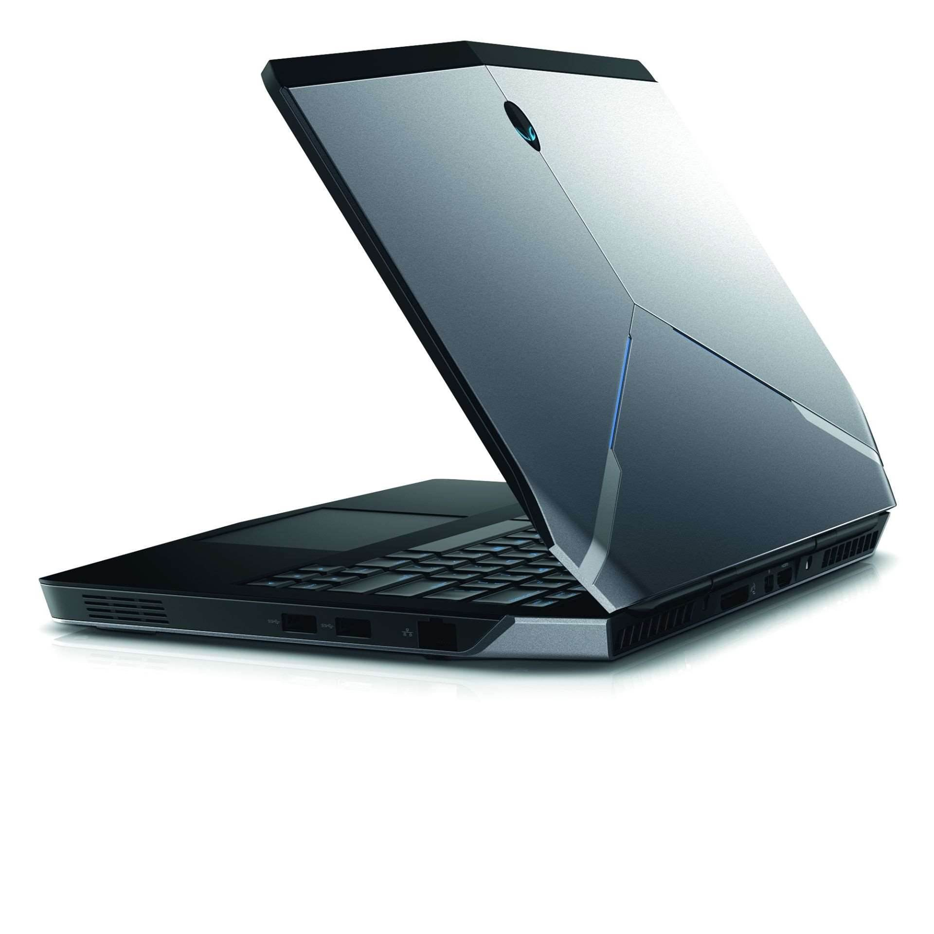 Review: Alienware 13 Laptop and Graphics Amplifier