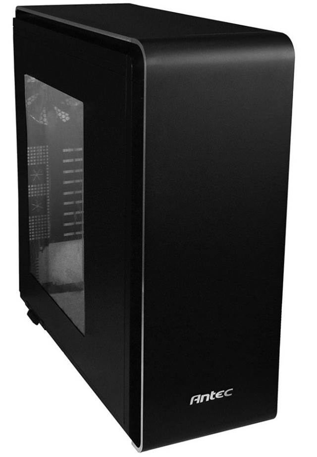 One Minute Review: Antec P380