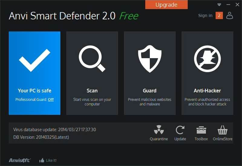 Anvi Smart Defender 2.0 gets major revamp