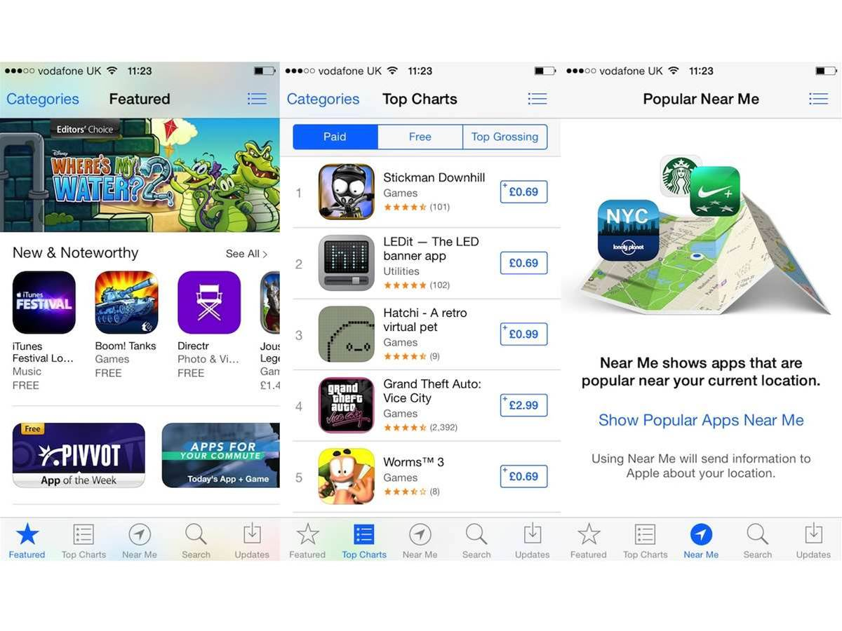 Apple purges malware from App Store