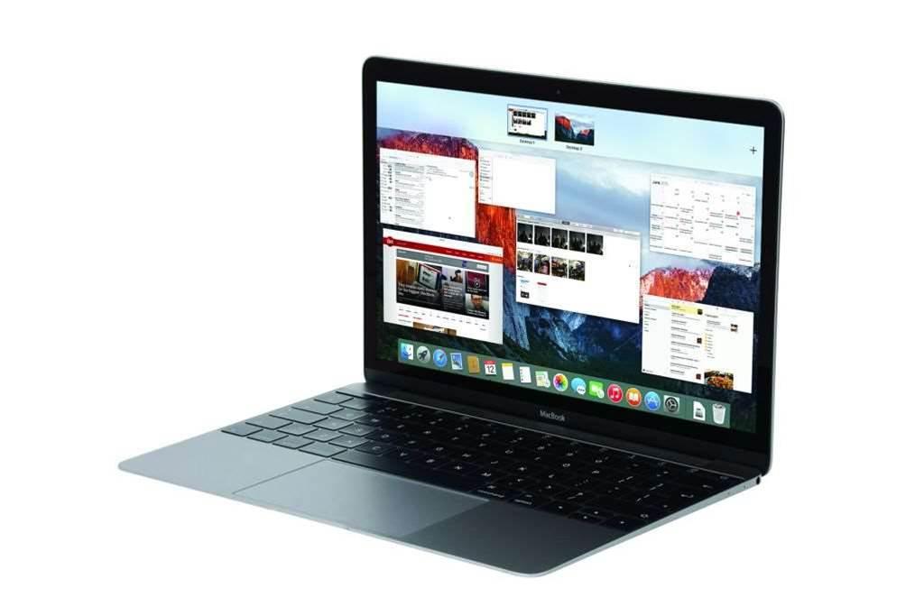 Review: Apple MacBook (2016)