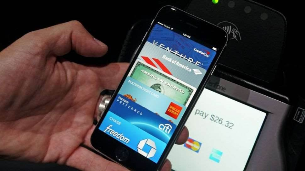 Apple Pay arrives in Australia
