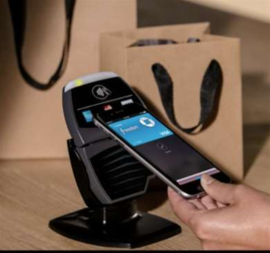 Apple Pay to land with iOS 8.1 next week