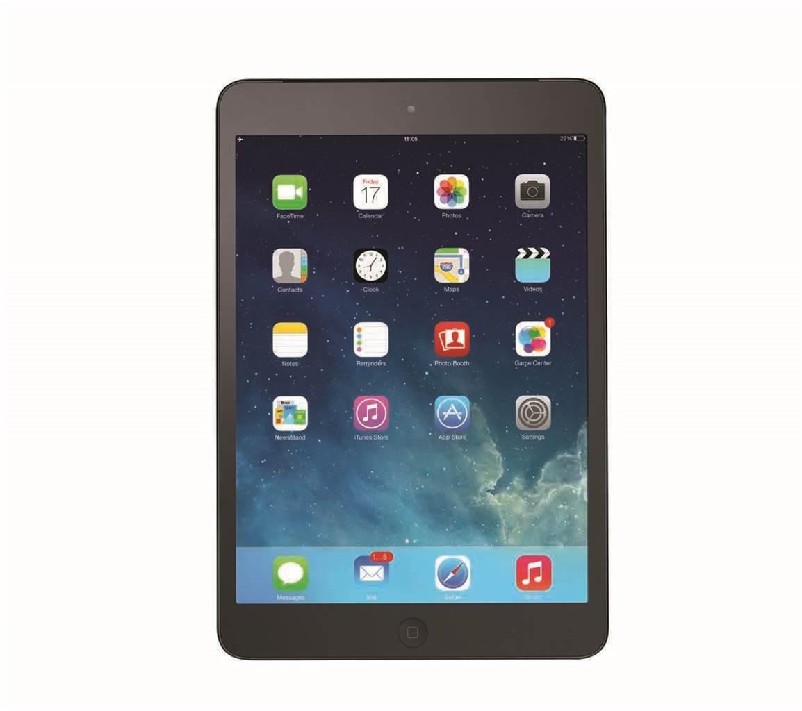 Review: Apple iPad Mini with Retina Display