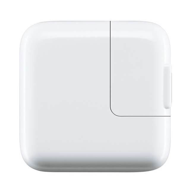 Apple launches power adapter swap program