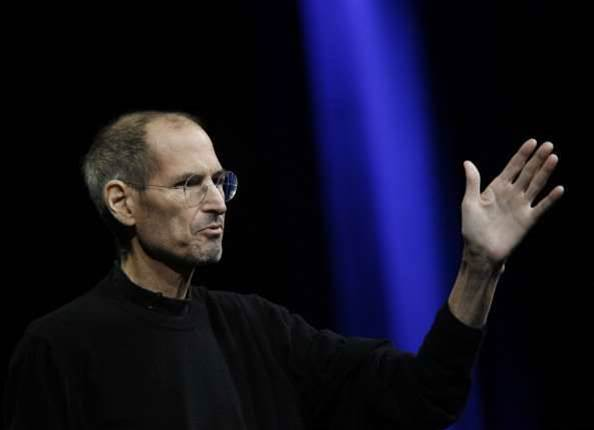 Disney boss kept Steve Jobs' cancer a secret
