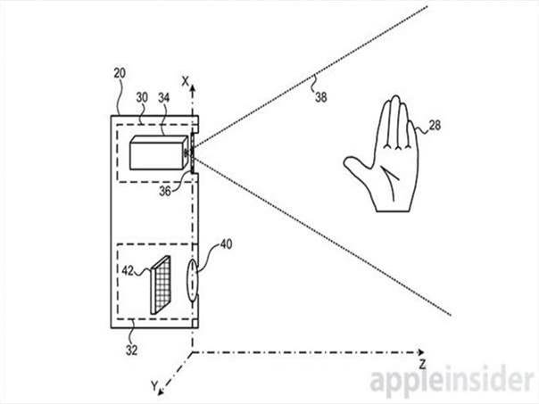 Apple could be bringing motion control to Apple TV