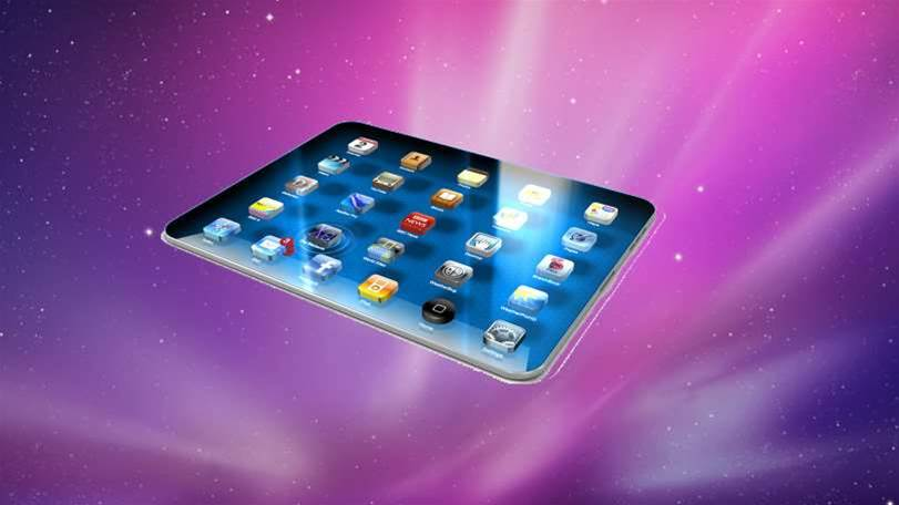 'Inside source' claims iPad 3 will have A6 quad-core and 4G LTE