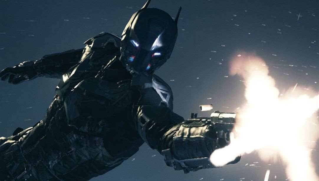 New Batman: Arkham Knight gameplay revealed, but launch delayed