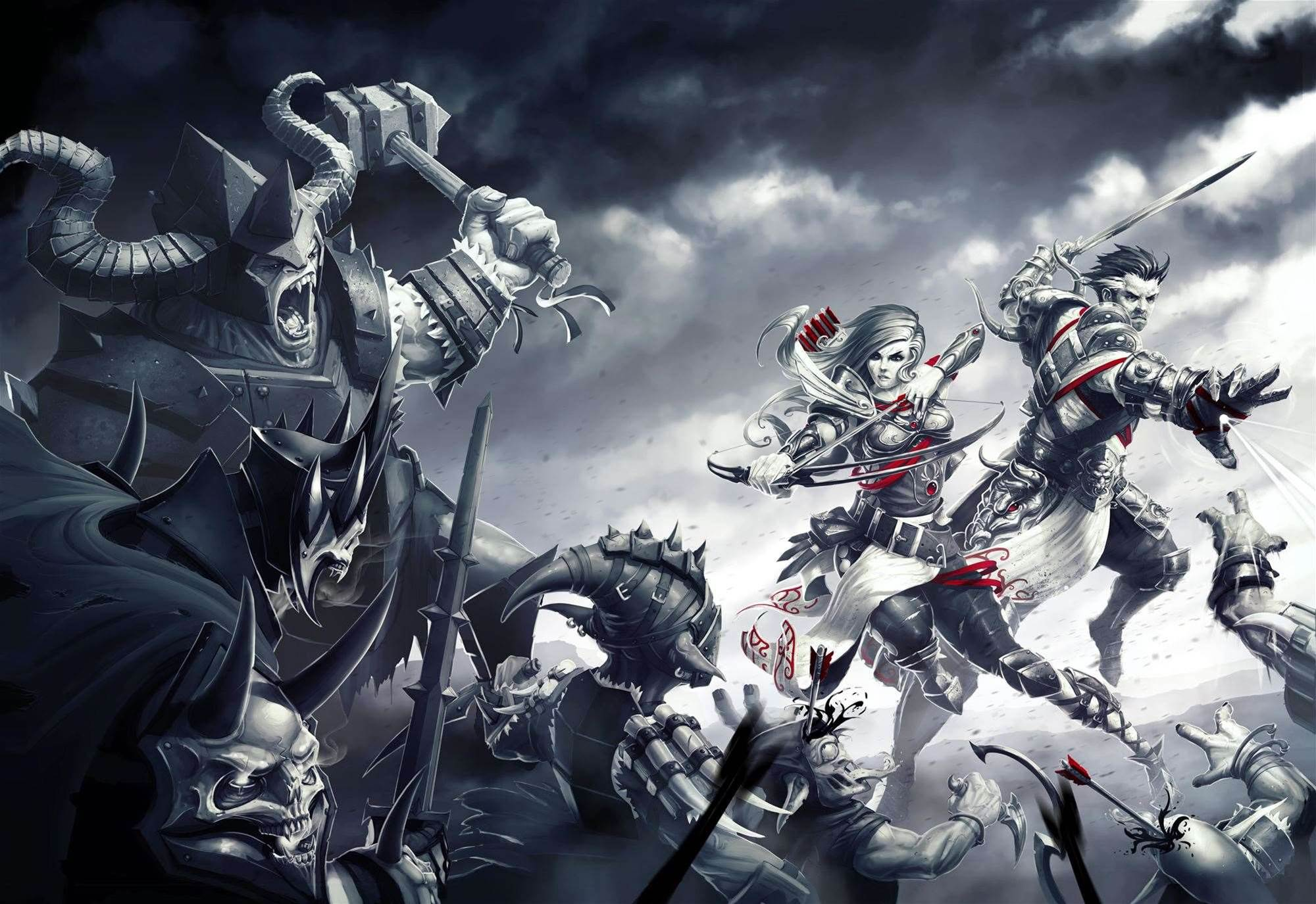 "Divinity: Original Sin coming to consoles in ""Enhanced Edition"""