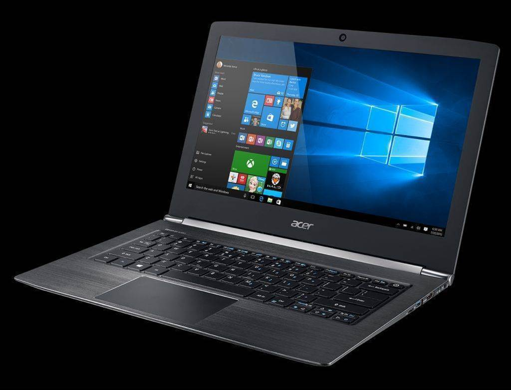 Review: Acer Aspire S 13 S5-371 laptop