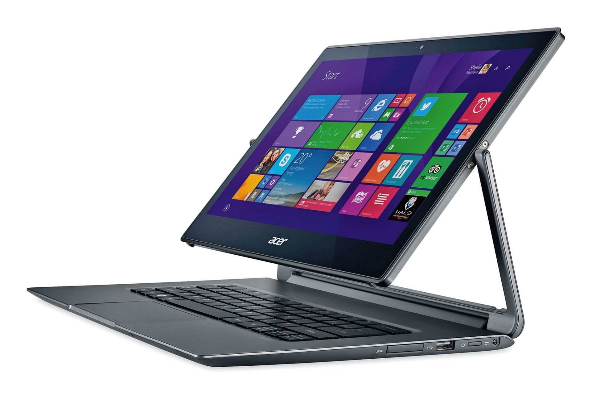 Labs Brief: Acer R13
