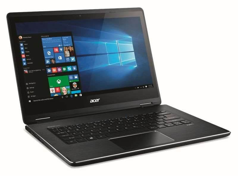 Review: Acer Aspire R14 (2015) R5-471T-53MU