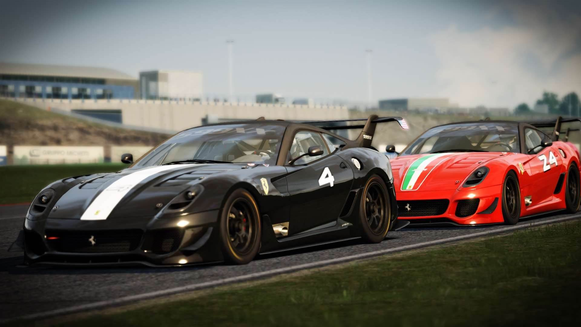 Assetto Corsa launches on console this month... but can anyone pick it up and play?