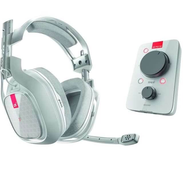 Review: Astro A40 TR Headset and Mixamp Pro