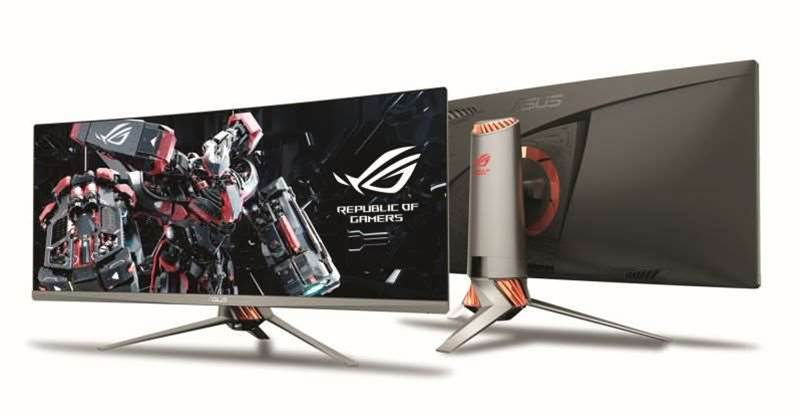 Review: Asus PG348Q 34in Gaming Display