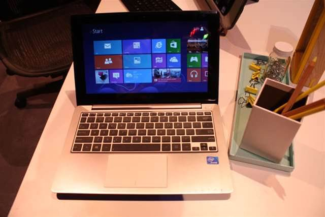Windows 8 on the cheap: a $499 Windows laptop
